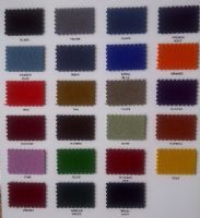 Cloth Colours